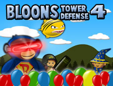ninja kiwi balloon tower defense 4