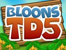 bloons tower defense 5 ninja kiwi play free online games