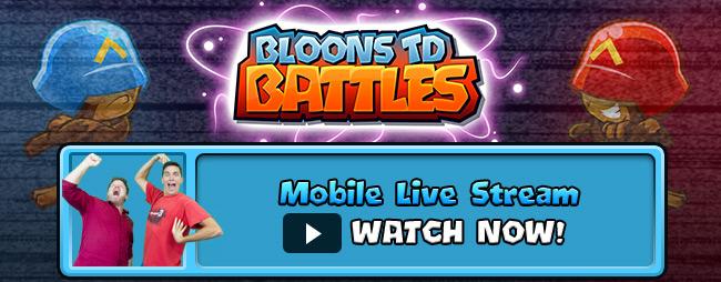 Ninja Kiwi Live Stream!
